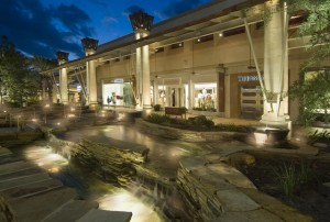 La Cantera Mall